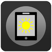 Screen Flashlight Pro