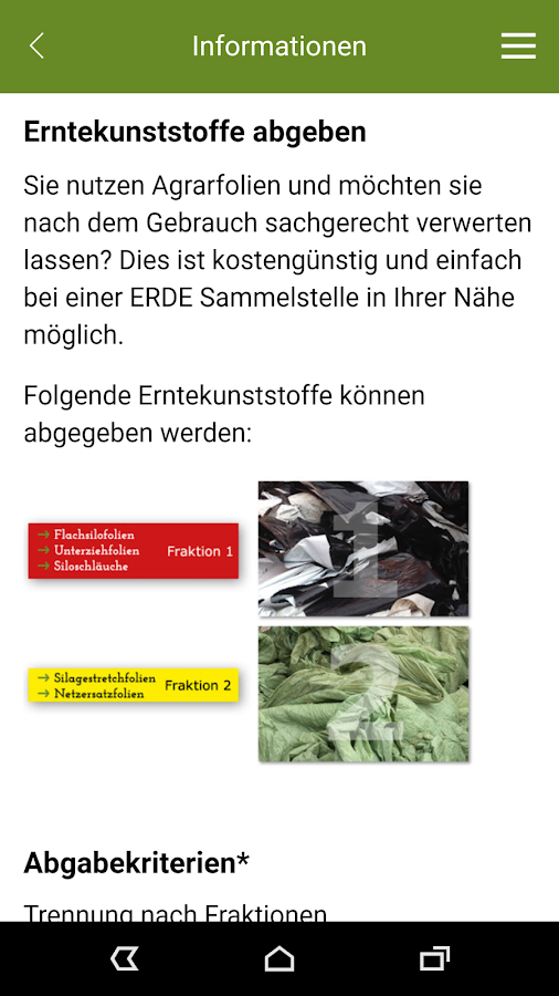 Erde-Recycling- screenshot