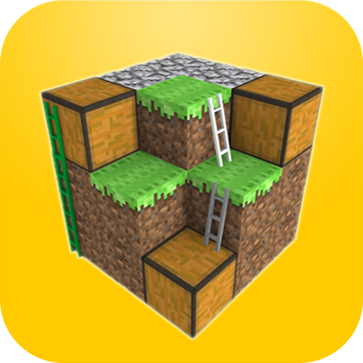 Mini Craft : Building City 2019 Android APK Download Free By Branka Arsic