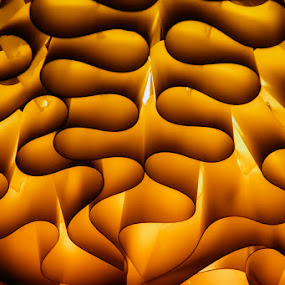 CURVES by Fadly Shaputra - Abstract Patterns ( pwccurves )