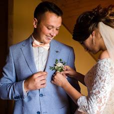 Wedding photographer Maksim Usik (zhlobin). Photo of 14.09.2018