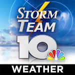 WSLS 10 Weather