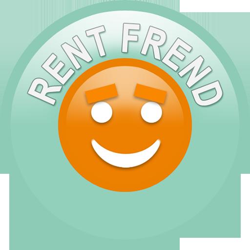 Rent Frend - Zamawianie Znajomych (app)