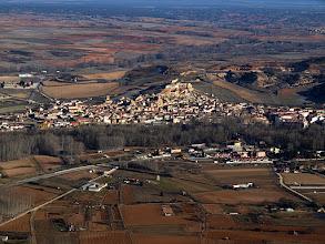 Photo: San Esteban de Gormaz