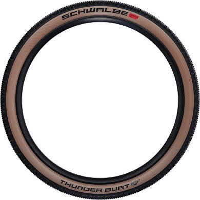 "Schwalbe Thunder Burt 29"" Tire - Evolution, Super Race, Addix Speed alternate image 0"