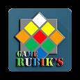 Rubik's Cube 3D Game [Offline] apk