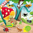 Worms and Bugs for Toddlers