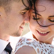 Wedding photographer Anastasiya Gusarova (Effy). Photo of 29.11.2017