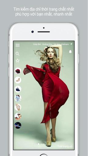 Faby - fashion&beauty 1.1.7 screenshots 1