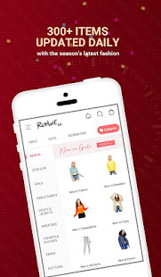 App ROMWE - Fashion Store APK for Windows Phone