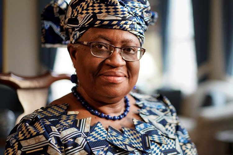 "WTO director-general Ngozi Okonjo-Iweala said it was ""morally unconscionable and a serious economic hit"" that just 1.1 per 100 Africans had received a vaccine while in North America the rate was over 40 per 100."