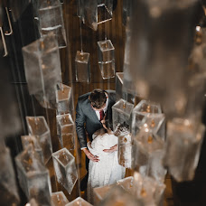 Wedding photographer Slava Svetlakov (wedsv). Photo of 20.12.2017