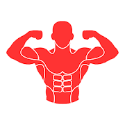 Fit Planner: muscle map, planning and training