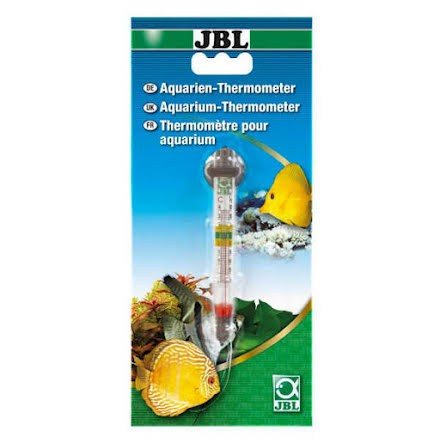 Termometer med sugkopp JBL