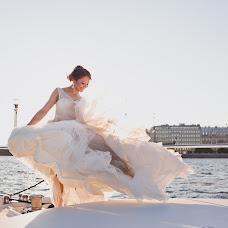 Wedding photographer Stanislav Kyun (StanislavKyun). Photo of 18.04.2016