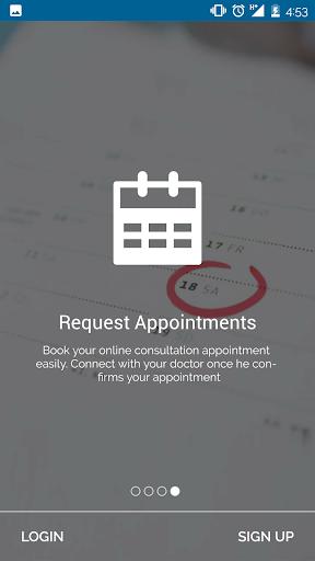 Karthik R Clinic-Lay-Counselor 2.2 screenshots 5