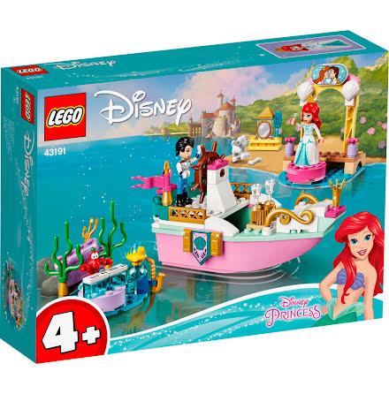 Lego Disney Ariels festbåt
