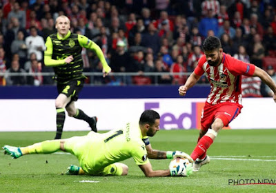 Sporting-coryfee verbreekt contract om transfer naar de Premier League af te dwingen