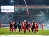 Een wedstrijd die voetbal, politiek en geschiedenis samenbrengt in een eens verdeelde stad!