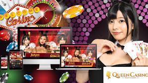 クイーンカジノ オンラインカジノ