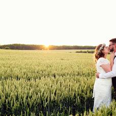Wedding photographer Daz Mack (DazMack). Photo of 17.10.2017