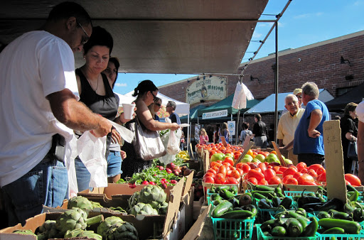 $76.9 million in Local and Regional Food Project Grants Now Available