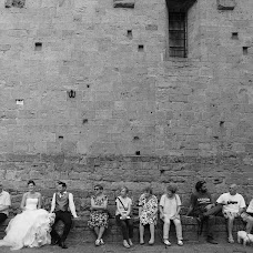 Wedding photographer Daniele Cuccia (cuccia). Photo of 08.07.2015