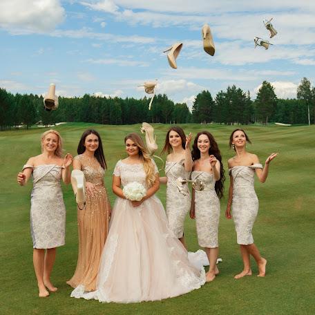 Fotógrafo de bodas Aleksandr Absenter-Sotnikov (alexabsenter). Foto del 12.08.2017