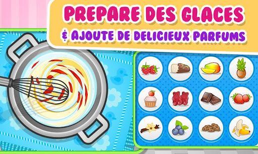Code Triche Cuisine en Folie Le Glacier APK MOD screenshots 3