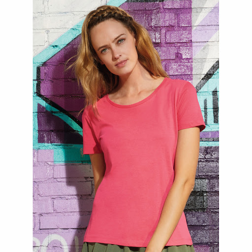 B&C Organic Ladies T-shirts