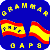 Spanish Grammar Gaps D