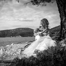 Wedding photographer ATHANASIOS PAPADOPOULOS (papadopoulos). Photo of 26.06.2015