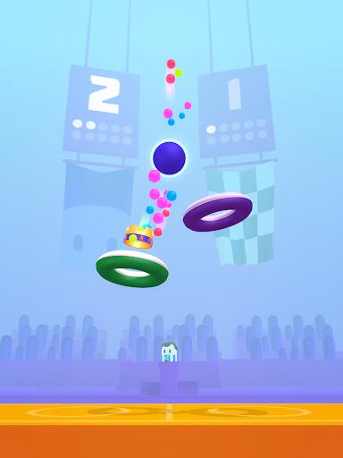 Hoop Stars screenshot 6
