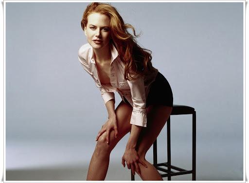 Nicole Kidman Hot Pics
