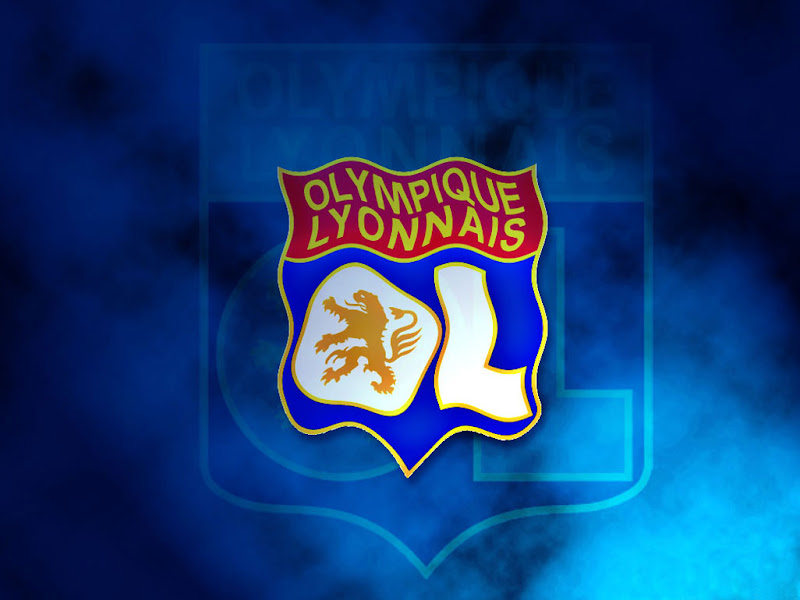 Worlds stadium august 2009 - Logo olympique lyonnais ...