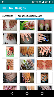 Nail Designs- screenshot thumbnail
