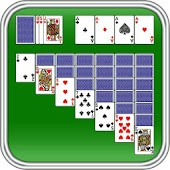 Solitaire Euchre card retro