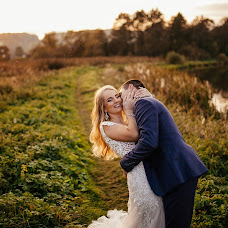 Wedding photographer Aleksandr Zaycev (ozaytsev). Photo of 24.10.2018