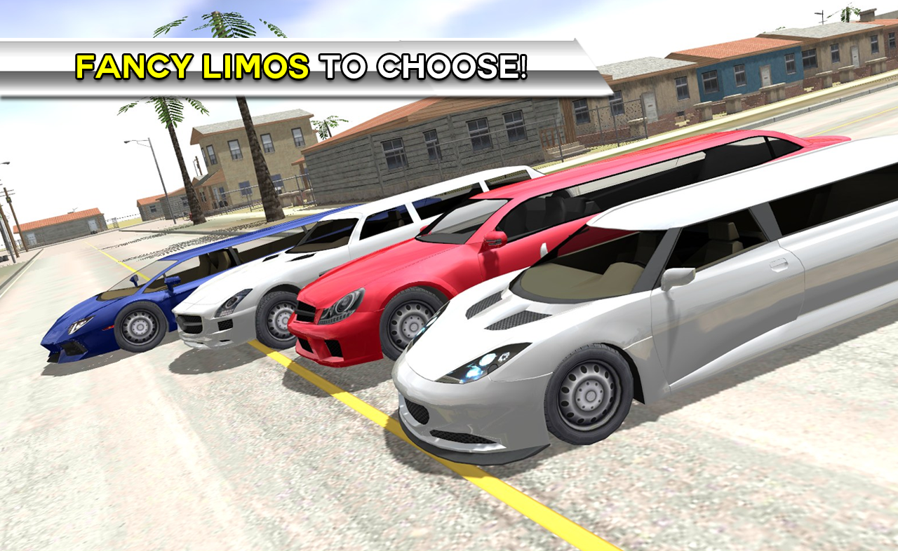 Urban Limo Compton City Android Apps On Google Play