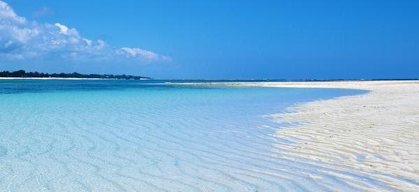 Diani Beach, Quénia