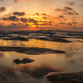 by Yakov Zak - Landscapes Sunsets & Sunrises
