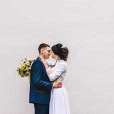 Wedding photographer Evgeniya Adamovich (ADAMOVICHPHOTO). Photo of 07.01.2018