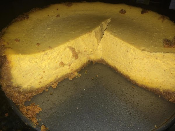 Pumpkin Cheese Recipe