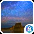 Beautiful Starry Sky Live Wallpaper apk
