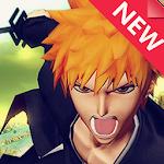 Ichigo Bankai Heroes icon