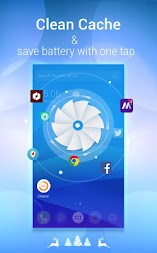 U Launcher Lite – FREE Live Cool Themes, Hide Apps APK screenshot thumbnail 5