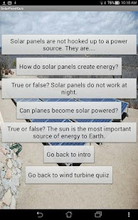 Wind Turbine and Solar Panel- screenshot thumbnail