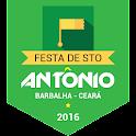 Festa Santo Antonio Barbalha icon