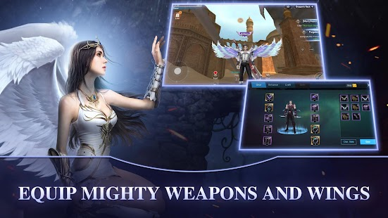 Download Era of Arcania for PC and MAC