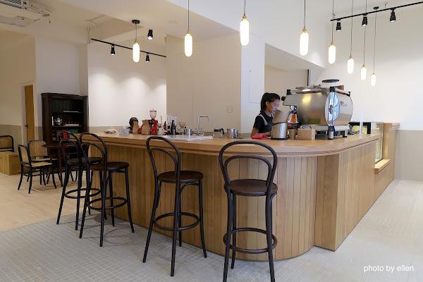 燊咖啡 ㄧ店重新裝潢 1+2訪 麥根咖啡滿有趣